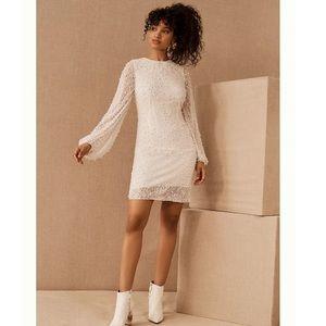 BHLDN Forever That Girl Ainsley Dress